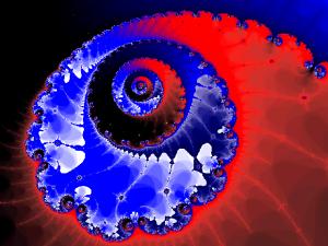 Math vortex