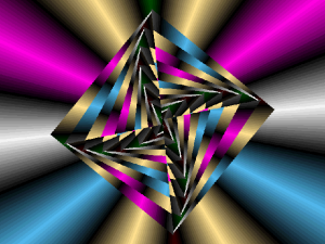 Hypnotic math
