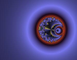 Blu gravity
