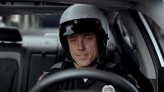 Kia Optima- 'One Epic Ride' Big Game Commercial