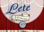 Lete - Lete moment