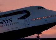 British Airways - The race